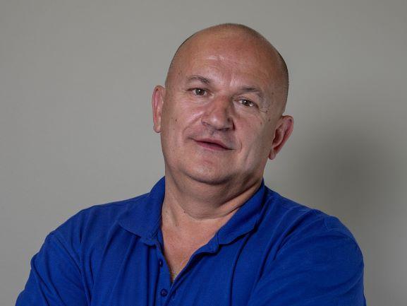Team, Zeljko Stanusic DVM, Geschäftsführer