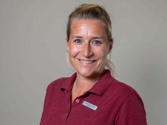 Dr. med. vet. Katharina Klingler